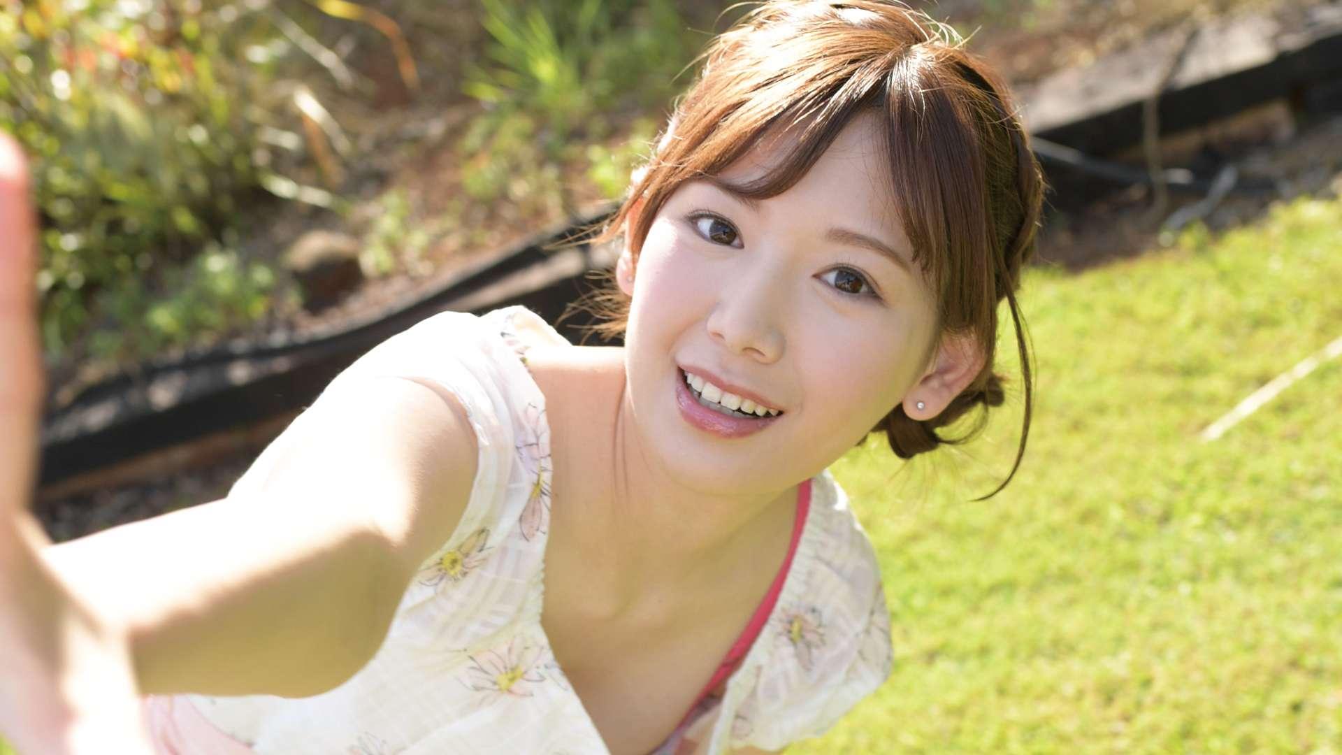 明里つむぎ『Tsumugi Sweet honeymoon』