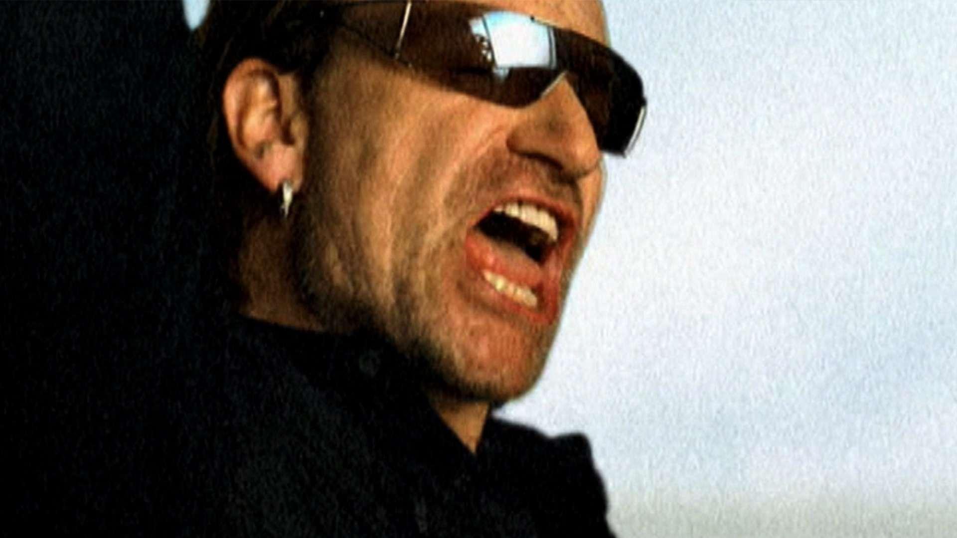 U2:ロック・レジェンズ