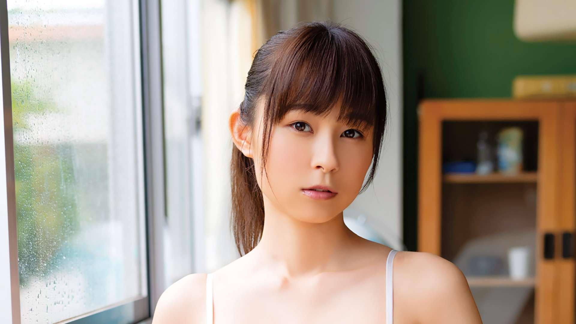 桜木美涼『暑中涼風』
