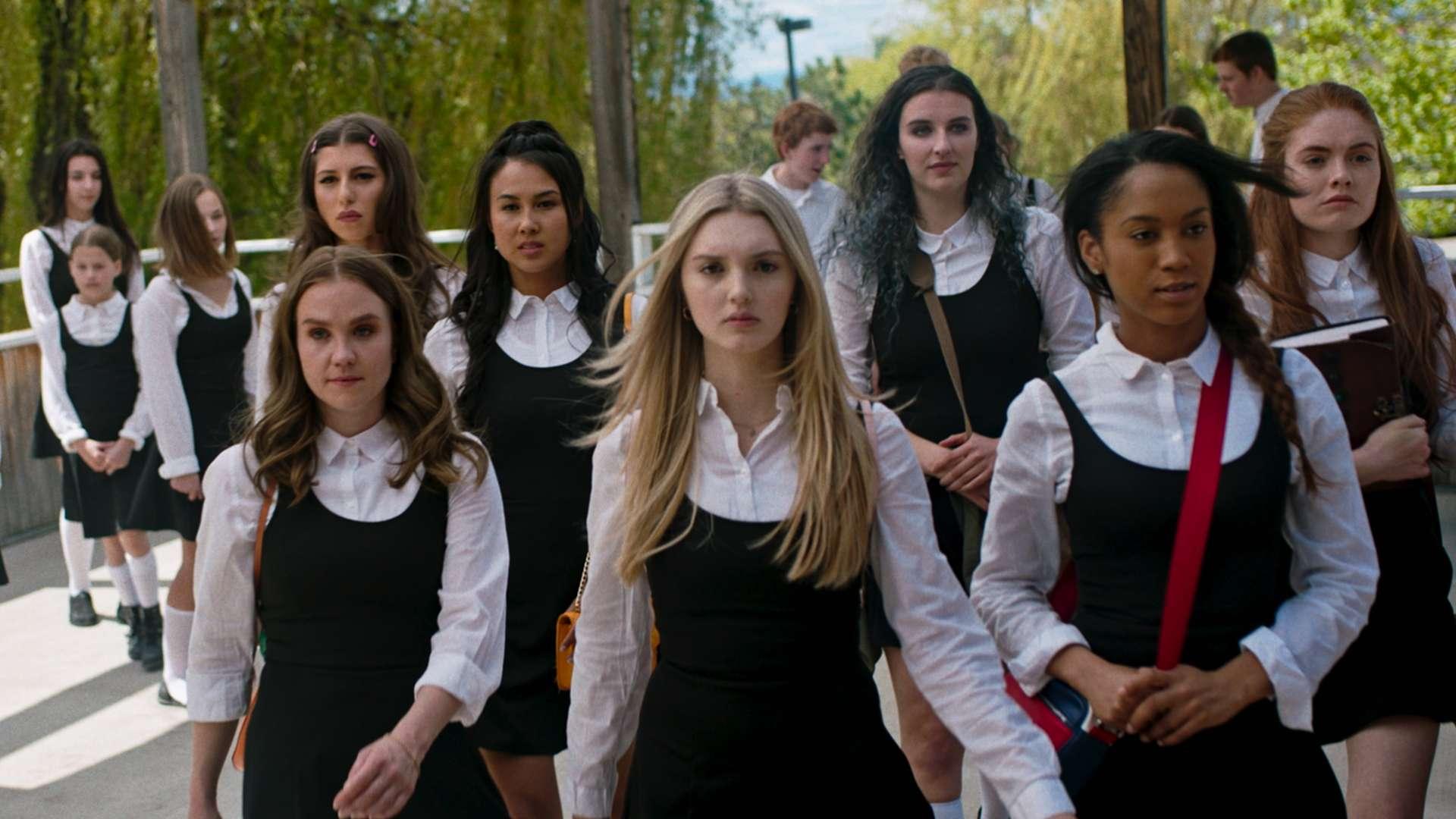 七つの大罪クラブ 生贄になった少女たち