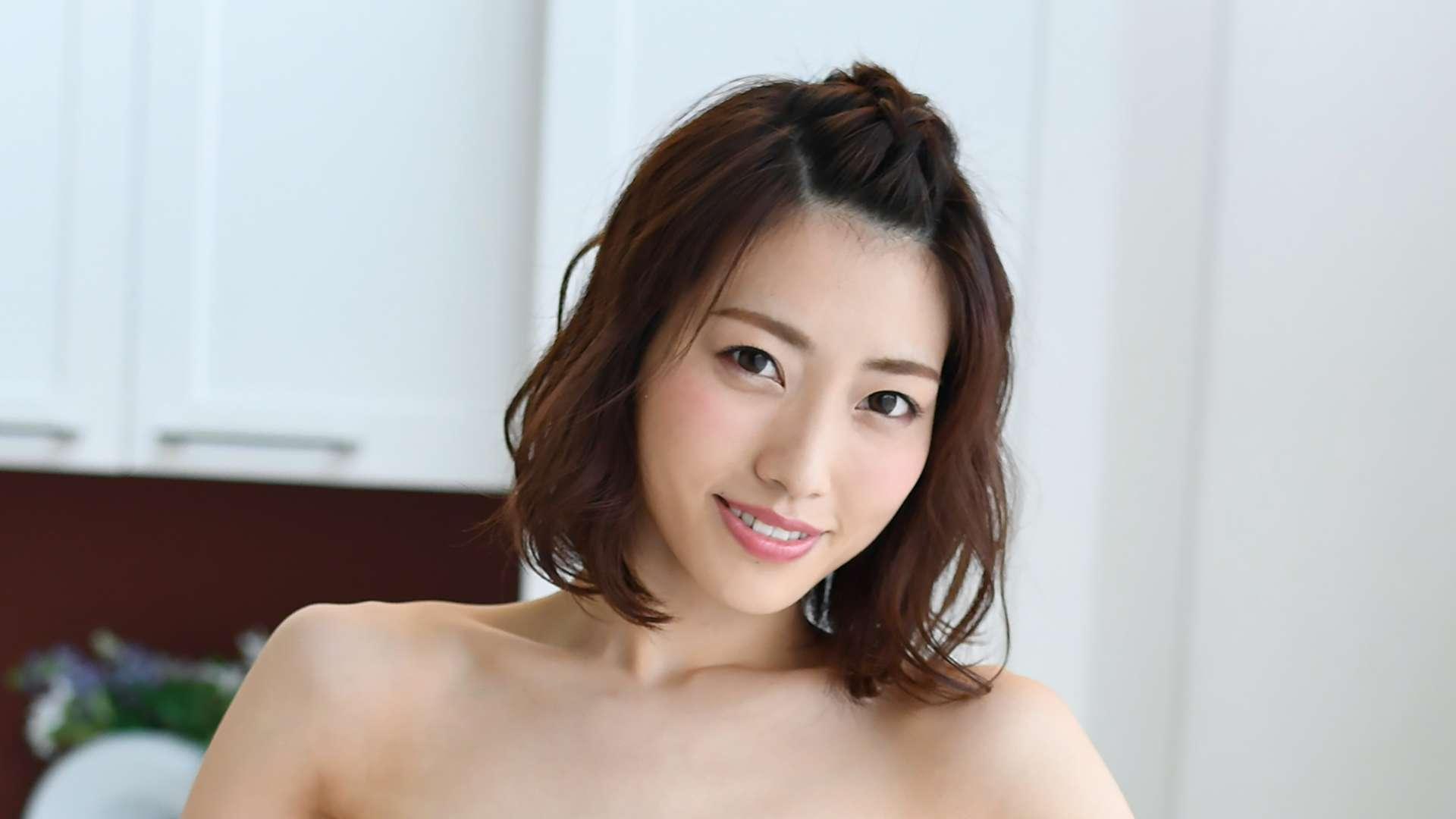 市川まさみ『Masami3 理想のカノジョ』