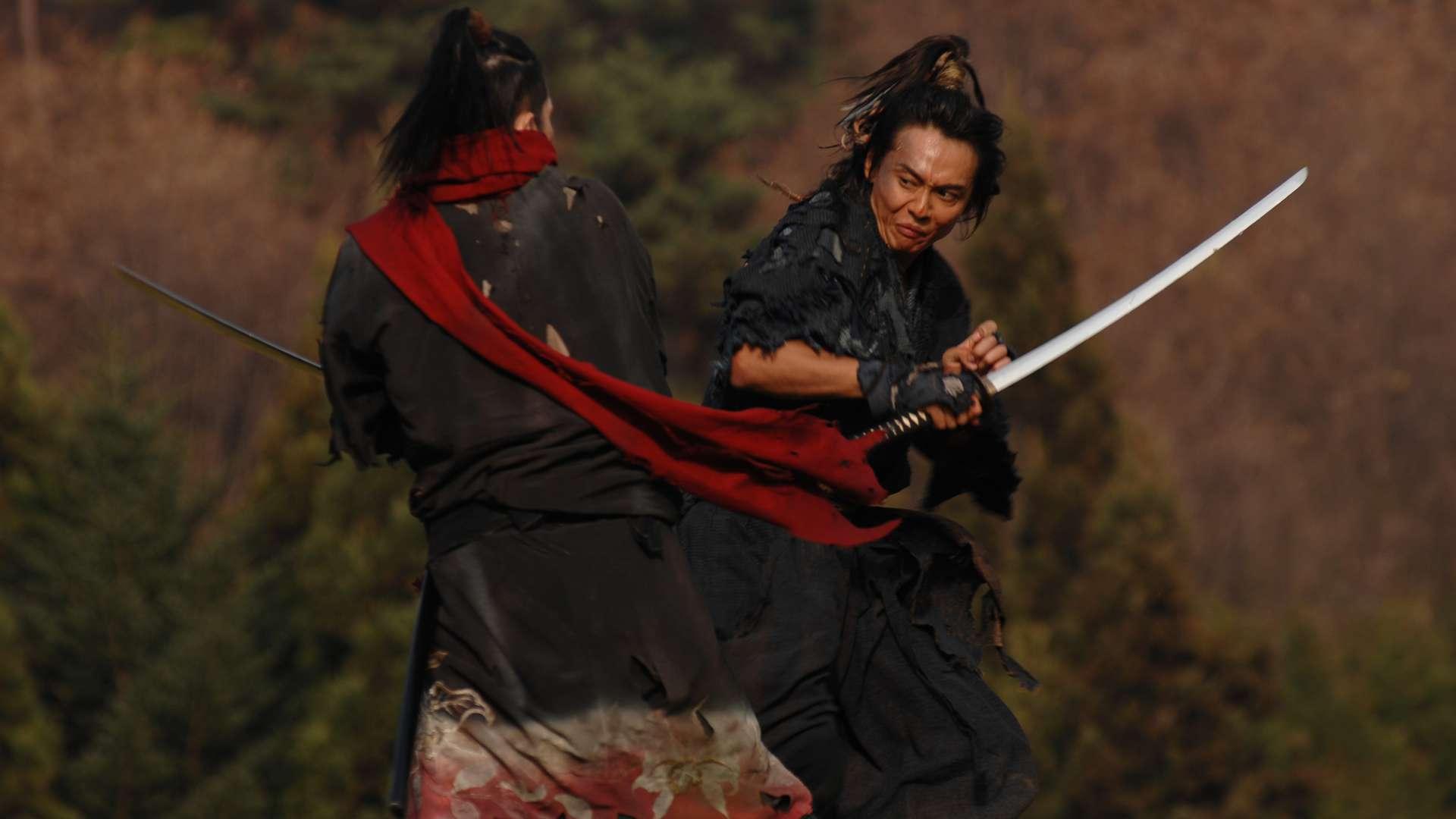 戦国番長 ガチザムライ