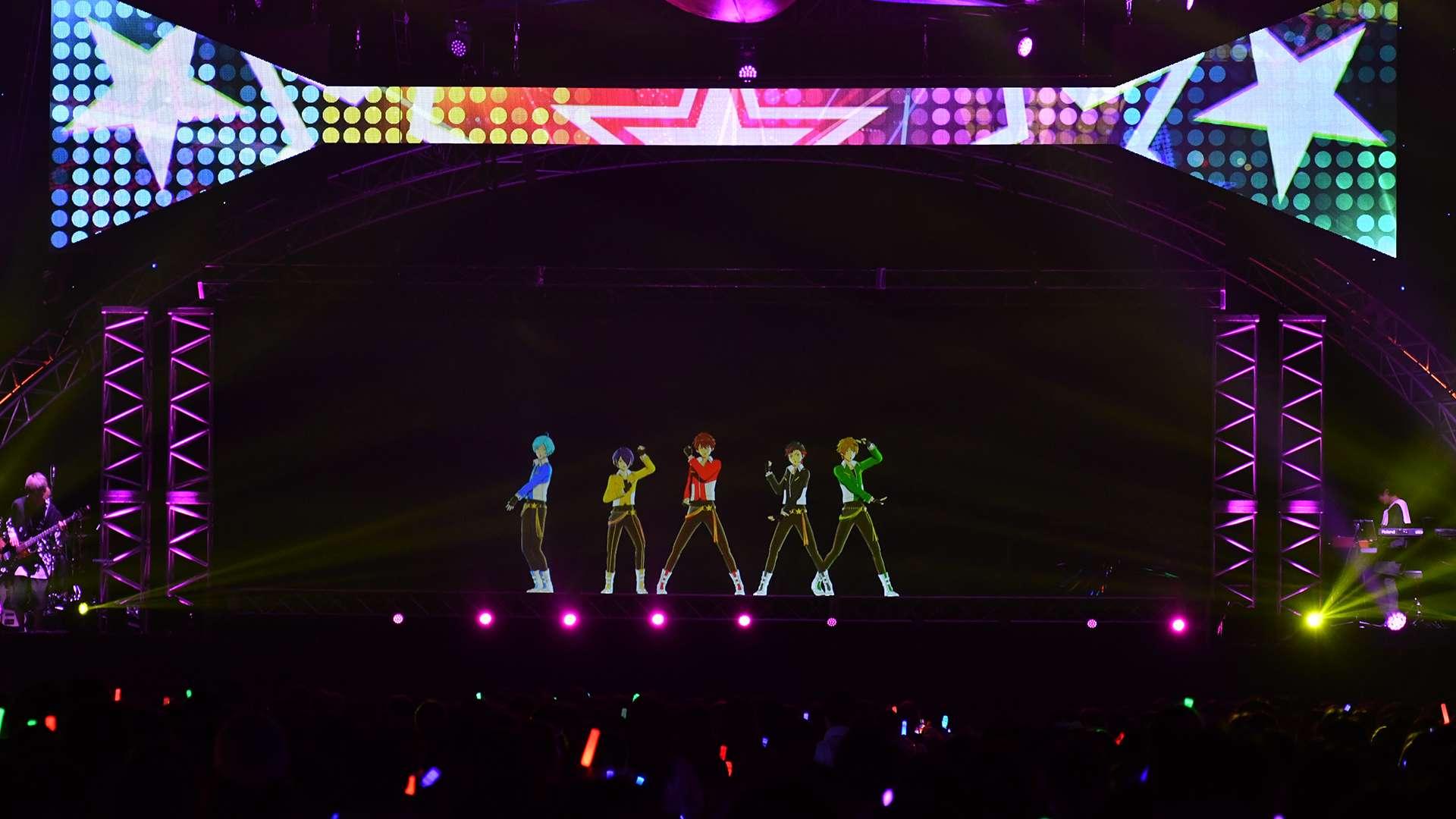 あんさんぶるスターズ!DREAM LIVE 3rd Tour