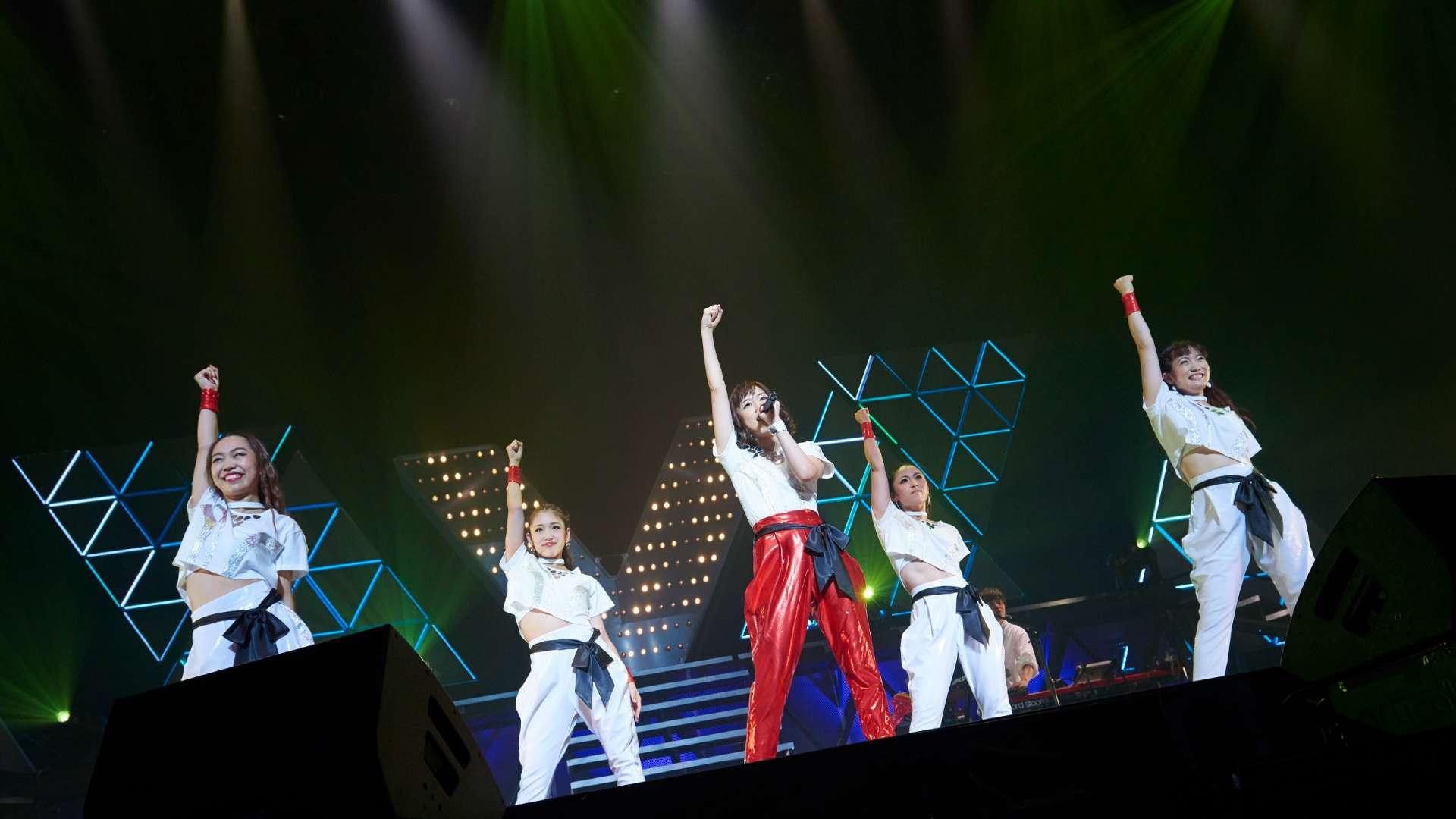 大原櫻子 2nd TOUR 2015 AUTUMN ~秋櫻タルトを召し上がれっ☆~ 2015.11.12@Zepp DiverCity (TOKYO)