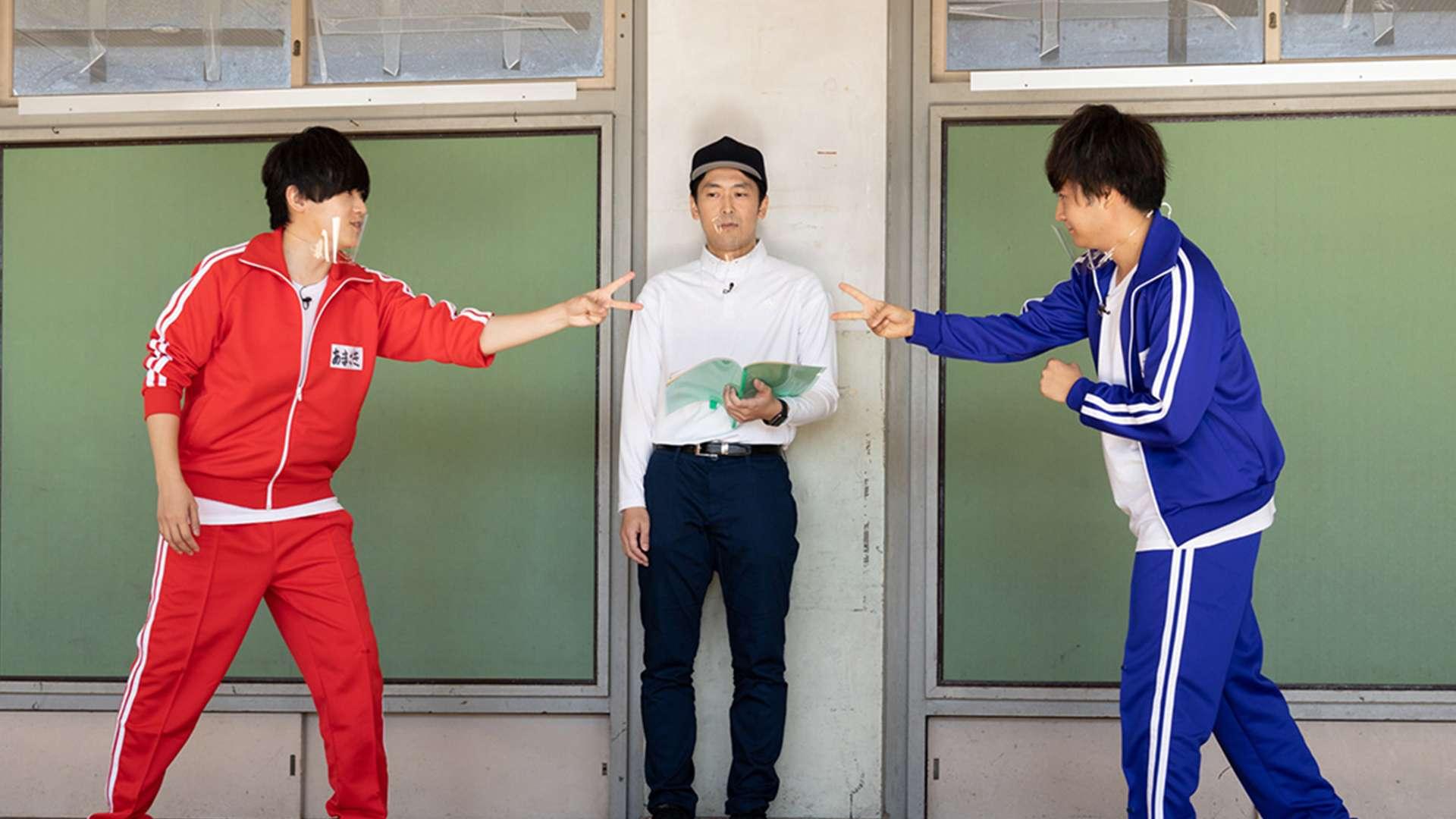 実況×解説!ざわつきバラエティ「声優運動会」