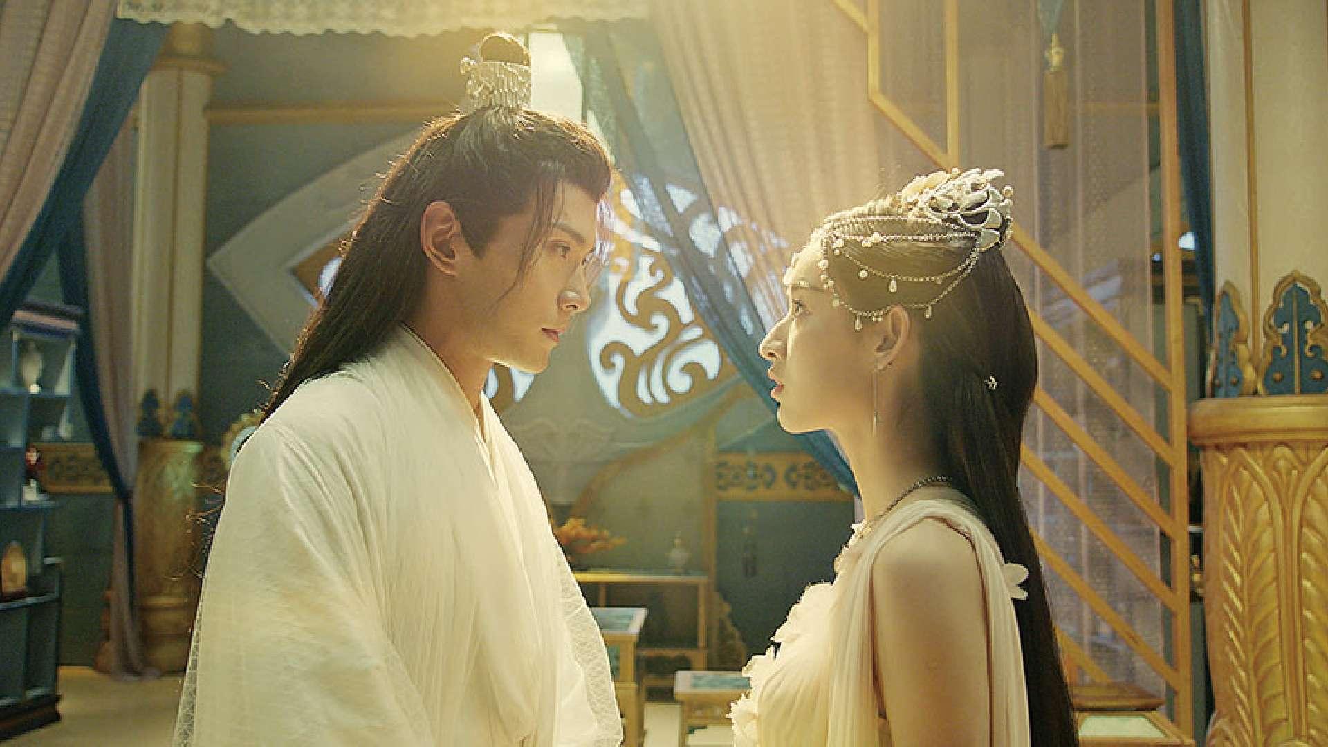 鳳星の姫 ~天空の女神と宿命の愛~