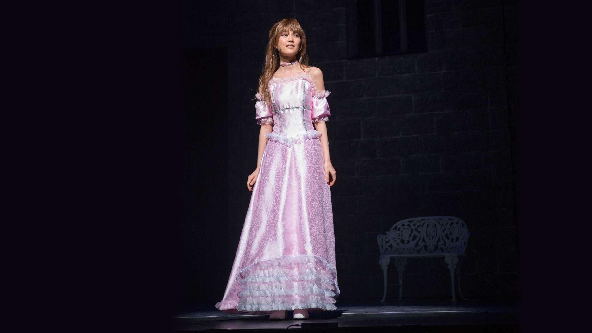 なかよし60周年記念公演 ミュージカル「リボンの騎士」