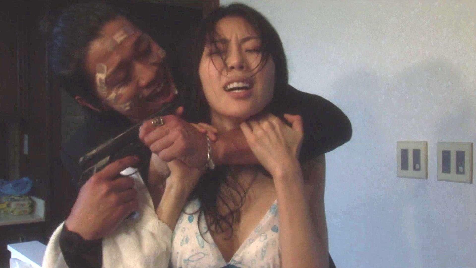 拳銃密売の女