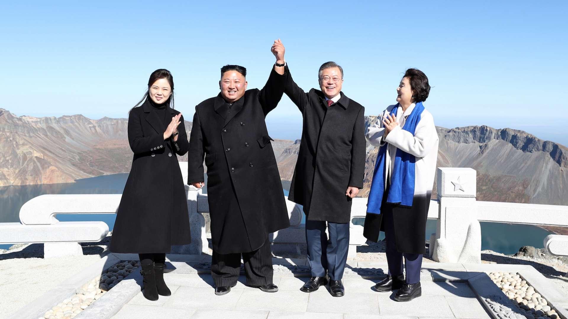 分断の歴史~朝鮮半島100年の記憶~