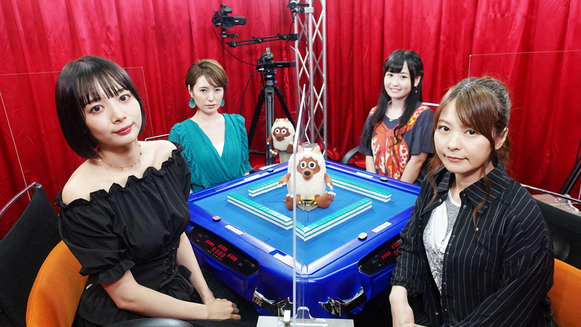 第6期 Lady's麻雀グランプリ