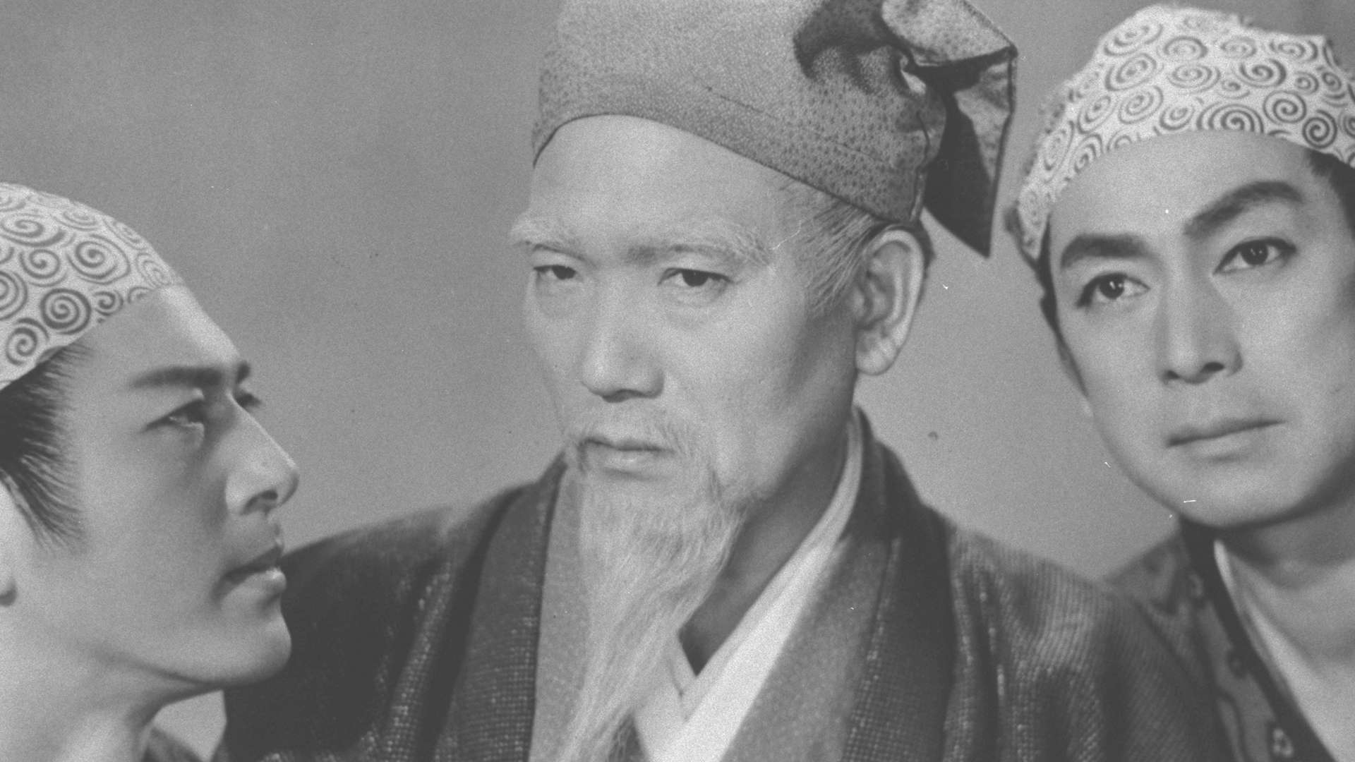 水戸黄門漫遊記 第五話 火牛坂の悪鬼