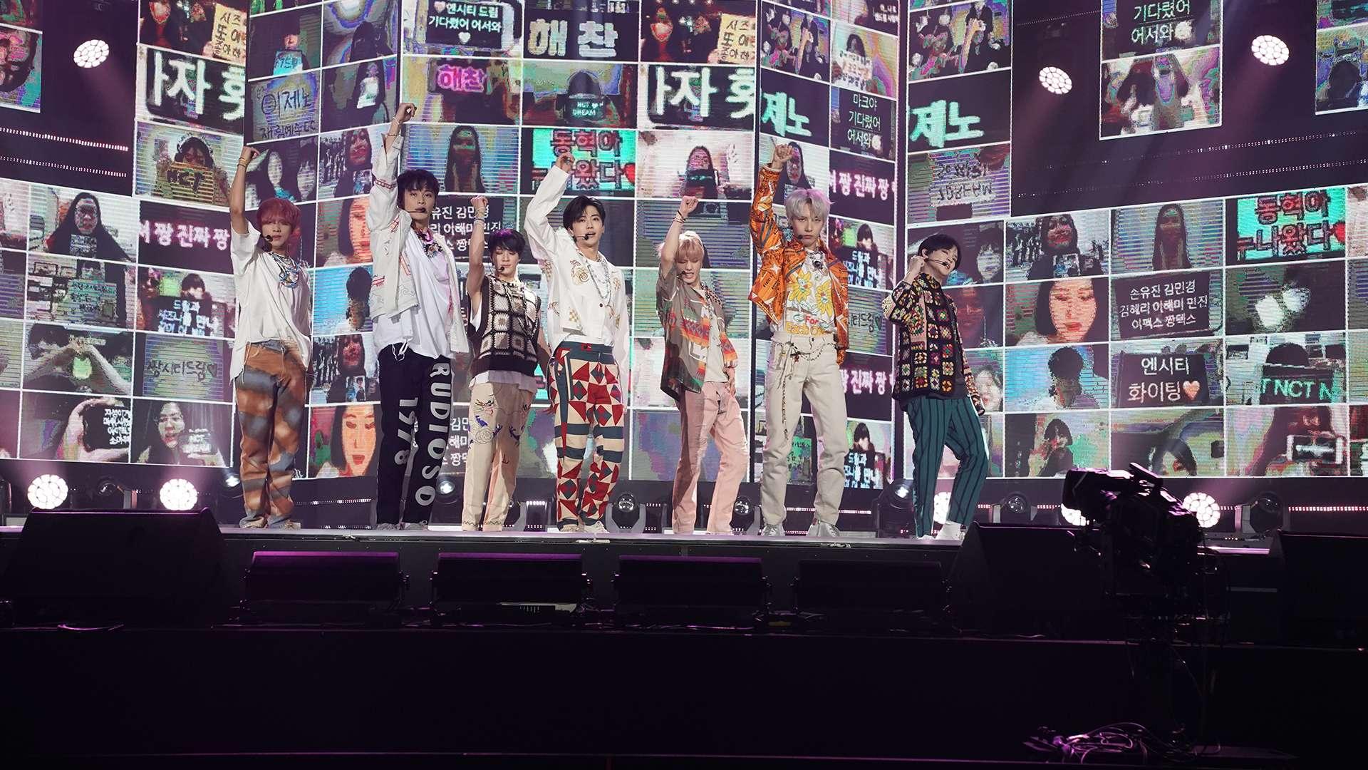 2021 Together Again, K-POP Concert